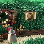 LEGO Ideas The Shire (2)