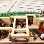 LEGO Ideas The Shire (5)