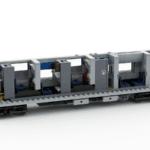 LEGO Ideas Via Rail Canada (10)
