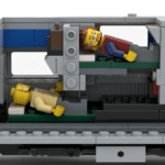 LEGO Ideas Via Rail Canada (11)