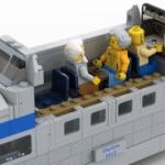 LEGO Ideas Via Rail Canada (13)