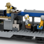 LEGO Ideas Via Rail Canada (14)