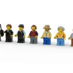 LEGO Ideas Via Rail Canada (15)