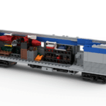 LEGO Ideas Via Rail Canada (7)