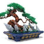 LEGO Ideas Zen Bonsai (4)