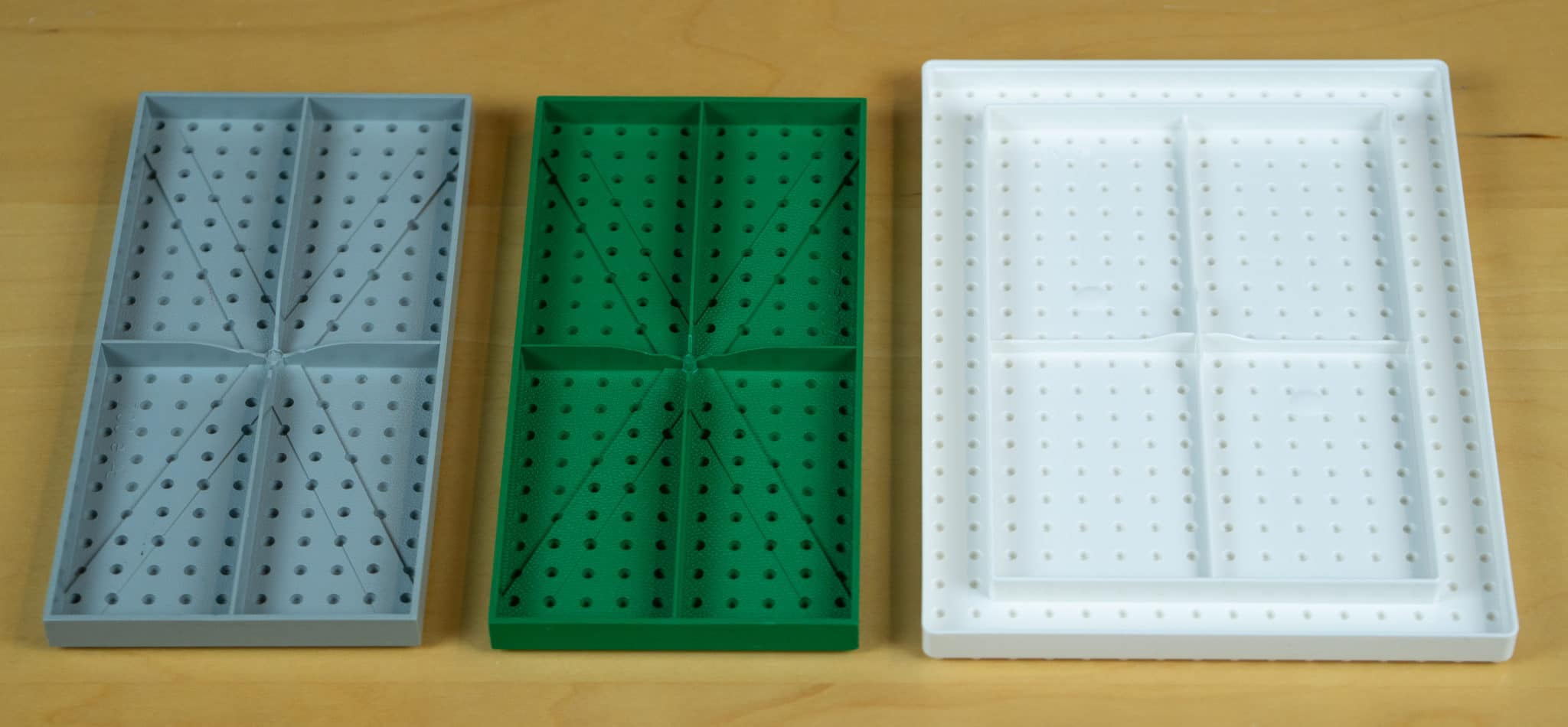 LEGO x IKEA BYGGLEK lid