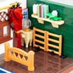LEGO Schlafzimmer Moc (14)