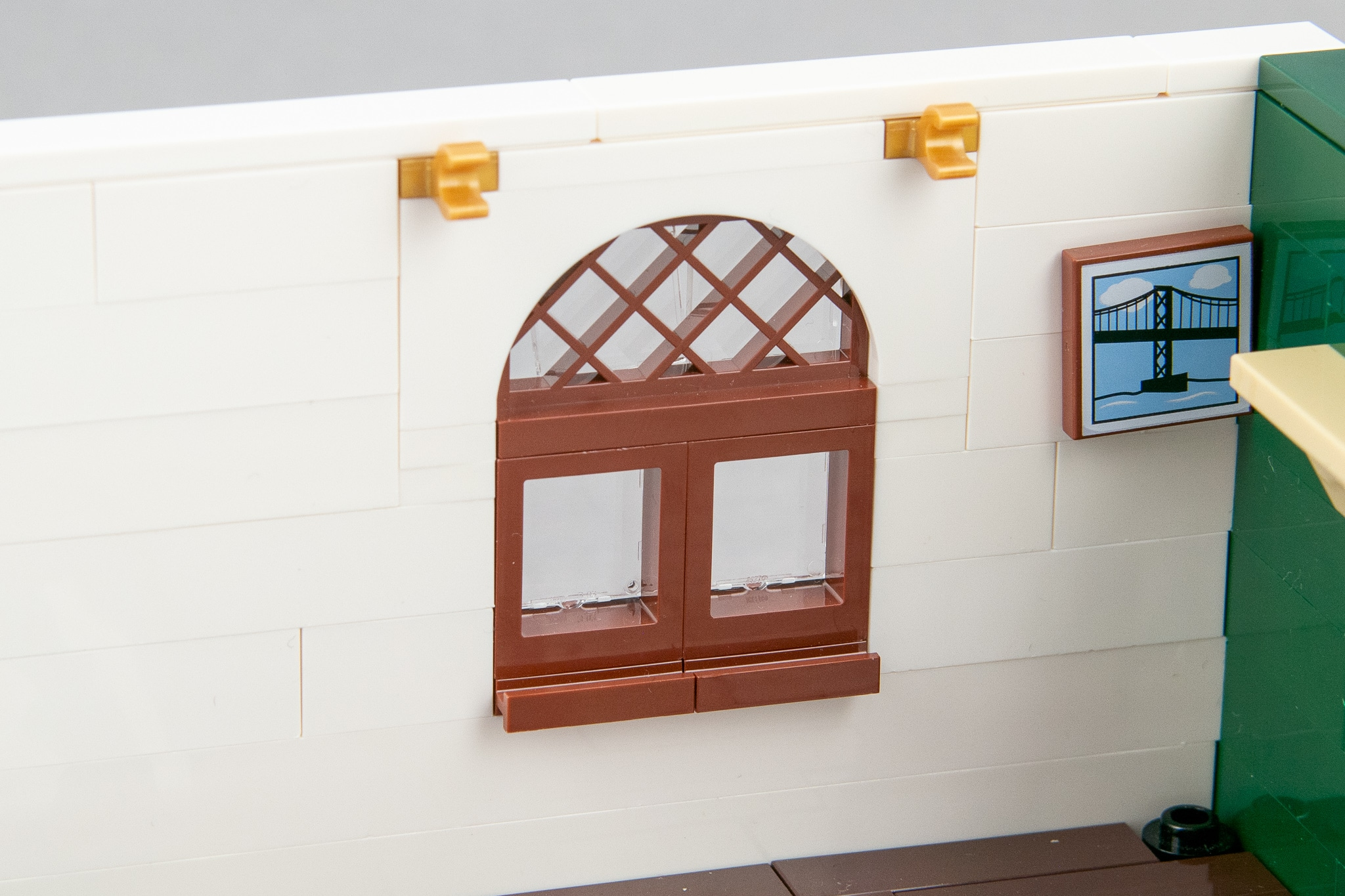 LEGO Schlafzimmer Moc (17)
