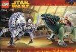 LEGO Star Wars 7255