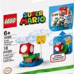 LEGO Super Mario 30385 Superpilz Polybag (2)