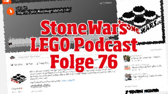 Stonewars Podcast Folge 76