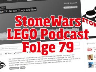 Stonewars Podcast Folge 79
