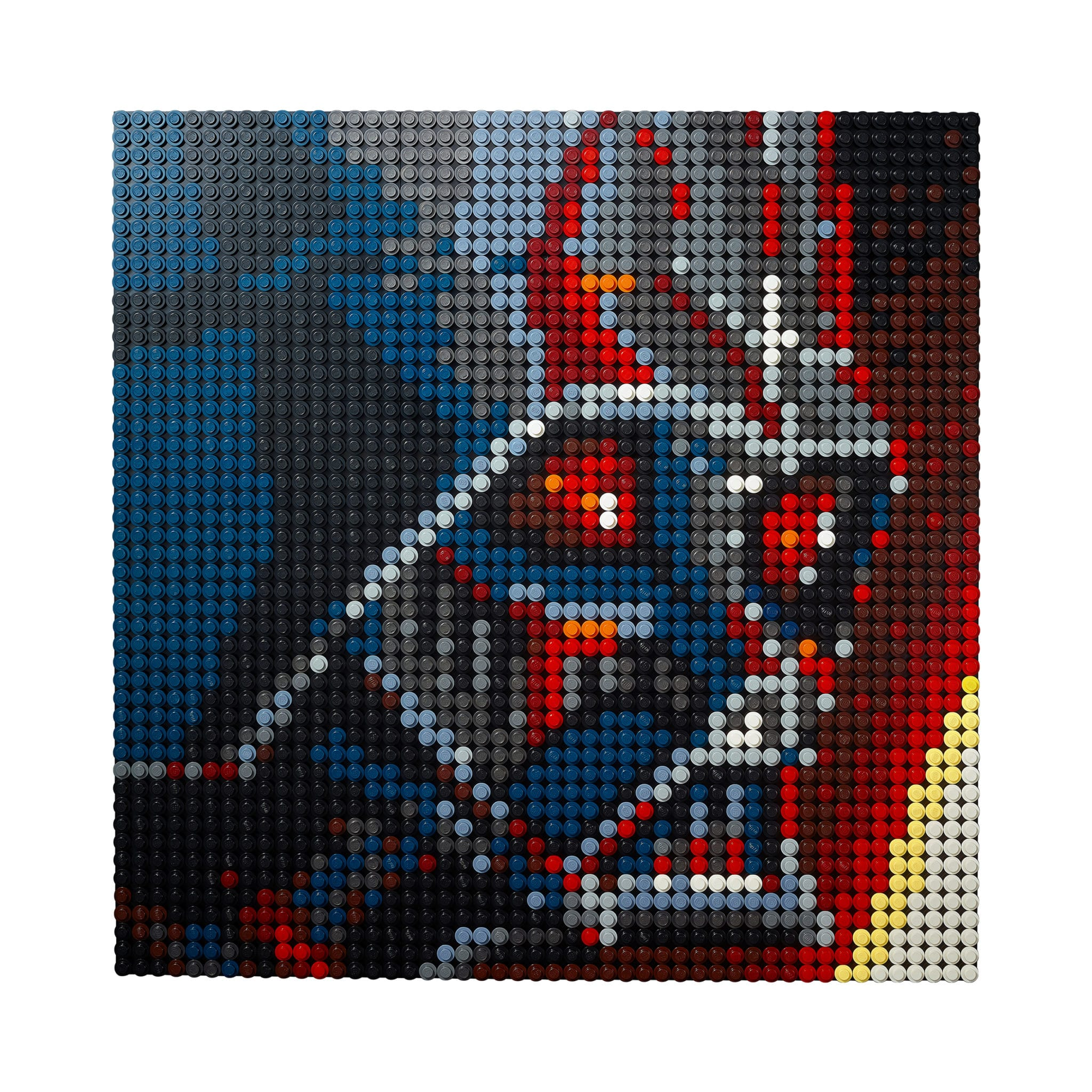LEGO Art: Darth Vader (Original)