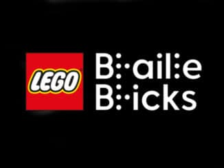 Braille Bricks Logo