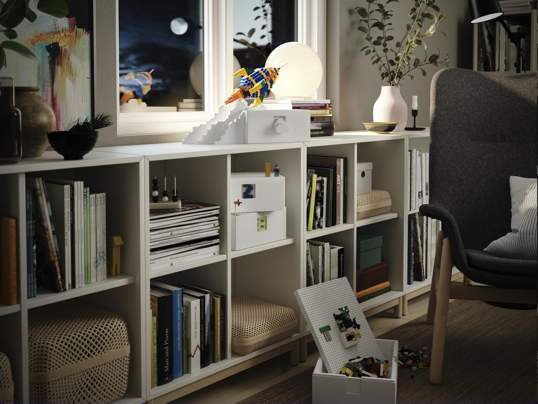 Ikea Bygglek 2