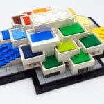 LEGO 21037 - LEGO House 2
