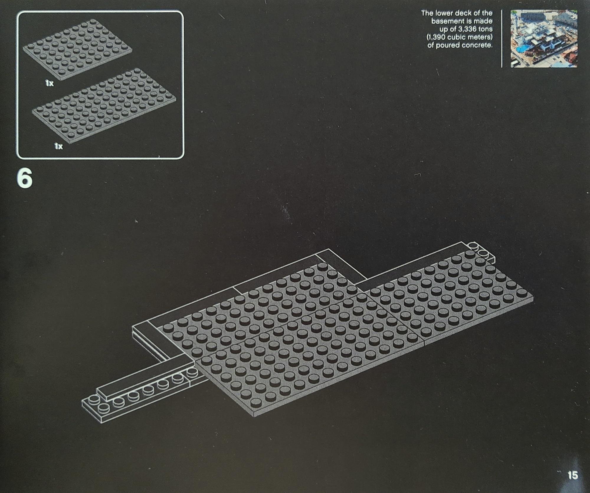 LEGO 21037 LEGO House - Anleitung 3