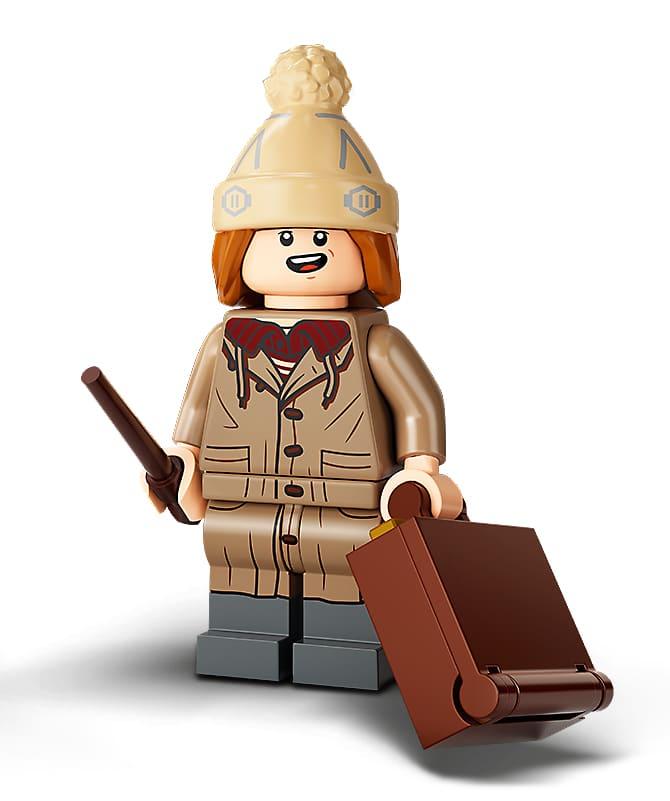 LEGO 71028 Fred Weasley