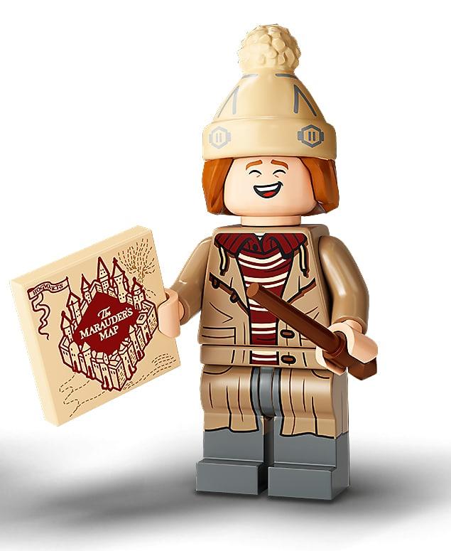 LEGO 71028 George Weasley