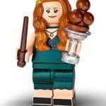 LEGO 71028 Ginny Weasley