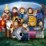 LEGO 71028 Harry Potter Minifiguren Serie 2 (1)