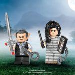 LEGO 71028 Harry Potter Minifiguren Serie 2 (2)
