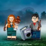 LEGO 71028 Harry Potter Minifiguren Serie 2 (3)