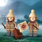 LEGO 71028 Harry Potter Minifiguren Serie 2 (4)