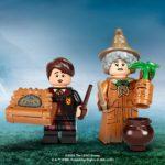 LEGO 71028 Harry Potter Minifiguren Serie 2 (5)