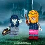 LEGO 71028 Harry Potter Minifiguren Serie 2 (6)