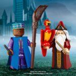 LEGO 71028 Harry Potter Minifiguren Serie 2 (8)