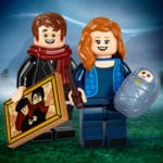 LEGO 71028 Harry Potter Minifiguren Serie 2 (9)