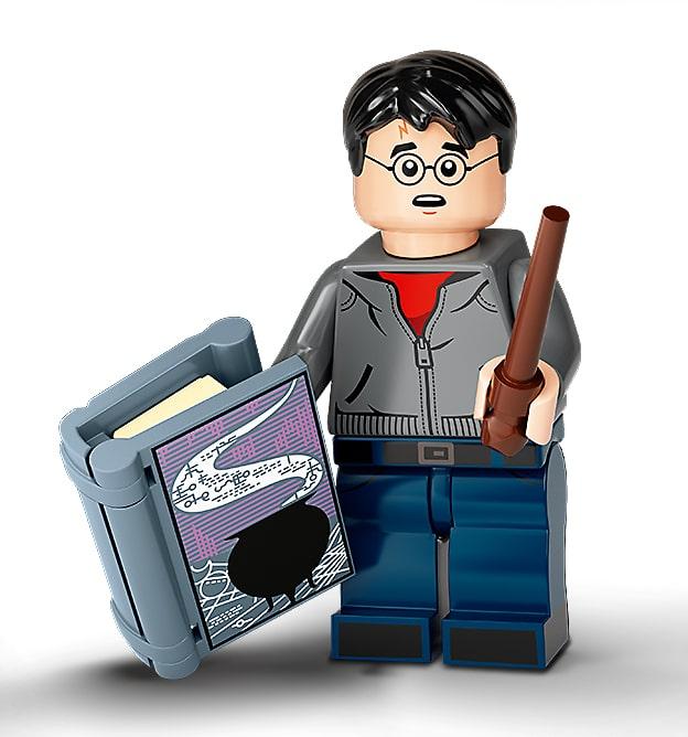 LEGO 71028 Harry Potter