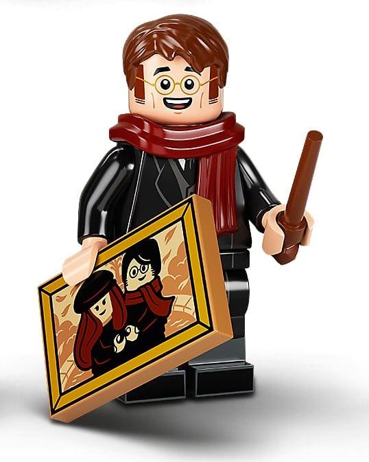 LEGO 71028 James Potter