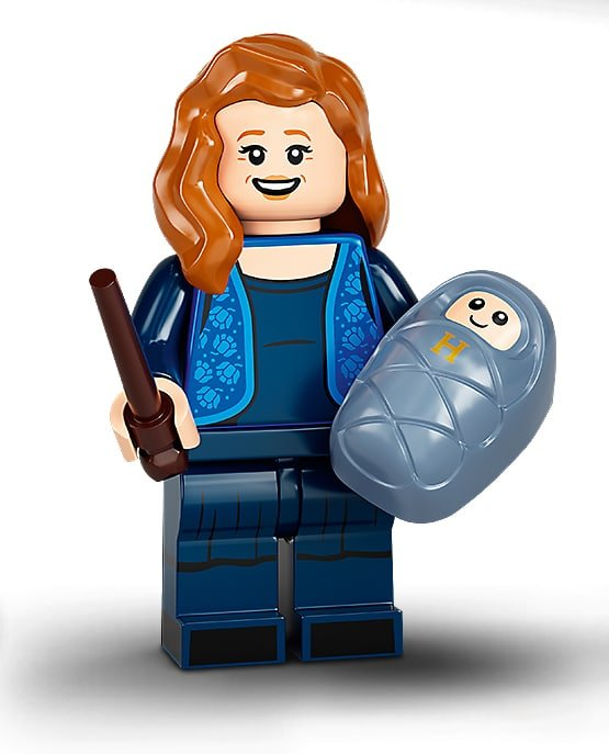 LEGO 71028 Lily Potter