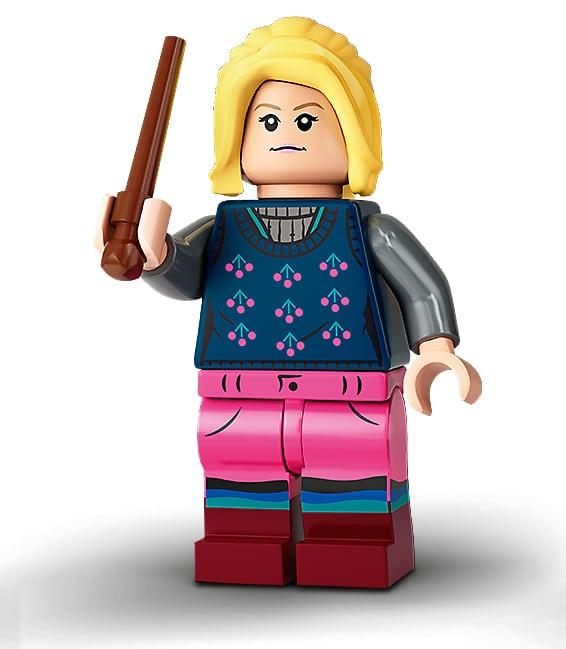 LEGO 71028 Luna Lovegood
