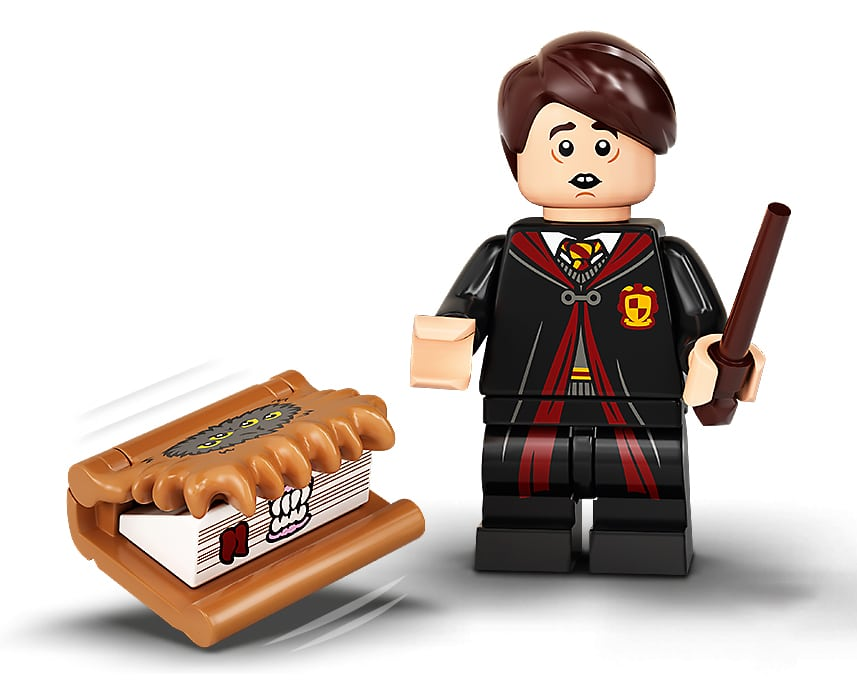 LEGO 71028 Neville Longbottom