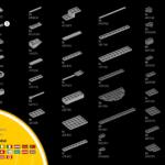 LEGO 75294 Teileliste 2