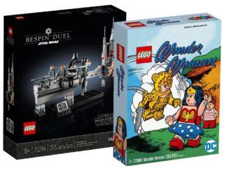 LEGO 77906 75294 Verfügbarkeit Deutschland