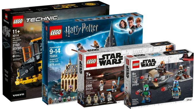 LEGO Angebote Amazon Rabattcoupon