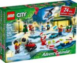 LEGO City 60268 Adventskalender (2)