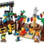 LEGO City 60271 Stadtplatz (12)