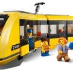 LEGO City 60271 Stadtplatz (5)