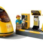 LEGO City 60271 Stadtplatz (8)