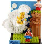 LEGO Dc 77906 Wonder Woman 1