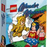 LEGO Dc 77906 Wonder Woman 2