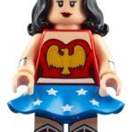 LEGO Dc 77906 Wonder Woman 3
