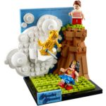 LEGO Dc 77906 Wonder Woman 4