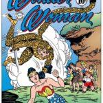 LEGO Dc 77906 Wonder Woman No6 Cover