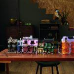 LEGO Harry Potter 75978 Winkelgasse Lifestyle 1